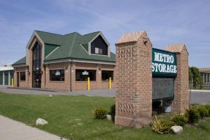 Metro Storage Taylor
