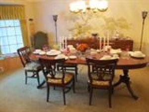 Bloomfield Hills Estate Sale